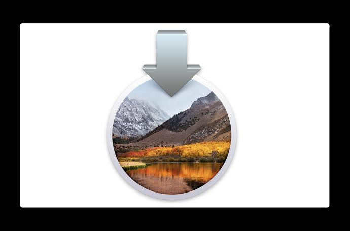 MacOS Mojave macOSHighSierra 00002
