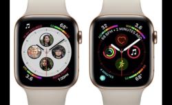 watchOS 5.1アップデート、Apple Watch Series 4では注意が必要