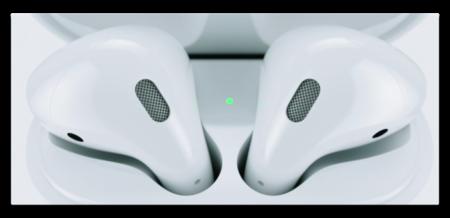 第2世代 AirPods、Bluetooth SIGの認定が発見され2つのバージョンが存在