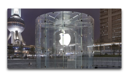 Apple、2018年度の研究開発費は116億ドルで収益の5.1%