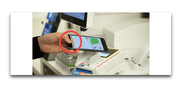 Apple Pay Ponta Touch 00002