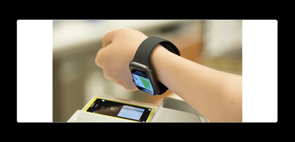 Apple Pay Ponta Watch 00003