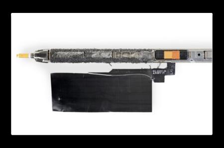 Apple Pencil 2、分解でわかった新機能の潜在的なヒント