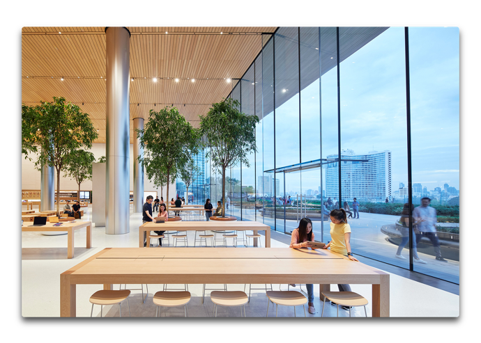 Apple Store Bangkok 00003 z