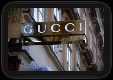 Apple、Gucciとサンローランの「Kering」と店内向けアプリを提携