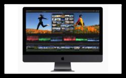 Apple、サードパーティのワークフロー拡張、ノイズリダクションなどの「Final Cut Pro X 10.4.4」をリリース