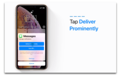 Apple Support、「iPhoneとiPadで通知を目立たない形で取得する方法」のハウツービデオを公開