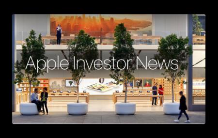 Apple、2018年第4四半期の業績を発表、利益およびEPSは9月期の過去最高!