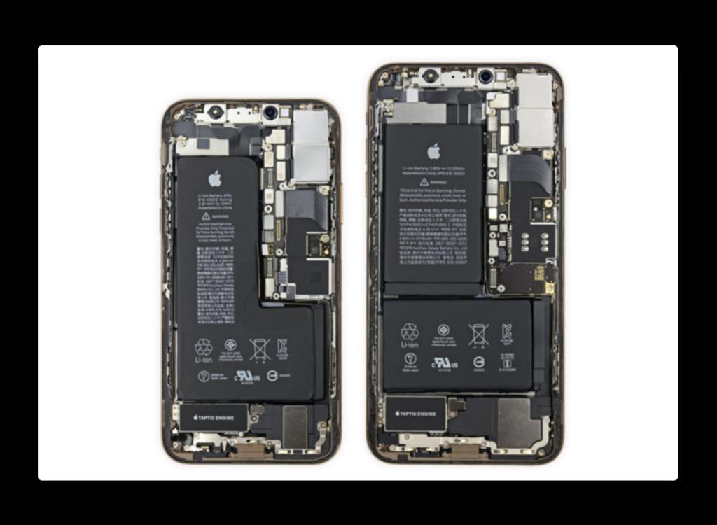 Apple、2019年にLCPにかわりMPIアンテナ技術を採用