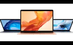 Apple、MacBOOK Air 2018用 macOS Mojave 10.14.1補足アップデートをリリース