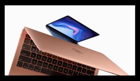 Apple Japan、「MacBook Air — 軽さ」と題する新しいCFを公開