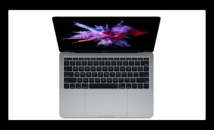 Apple、「13 インチ MacBook Pro (Touch Bar 非搭載) ソリッドステートドライブ修理プログラム」を発表