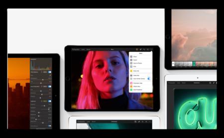人気の画像編集アプリ「Pixelmator」のPixelmator Team、AI対応のフォトエディタをiPad用に発表
