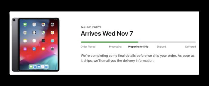 Shipping Statas 00001