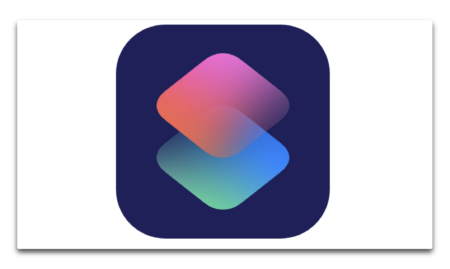 Apple、新しいiPad Proに最適化された「ショートカット 2.1.1」をリリース