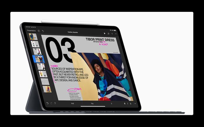iPad Pro 2018、ビデオ編集パフォーマンスは驚異的でMacBook Proの3分の1の時間で完了