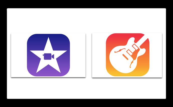 【iOS】Apple、「iMovie 2.2.6」「GarageBand 2.3.7」をリリース
