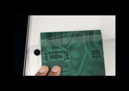 Appleの新しい iPad Pro 2018の背面に102個の磁石が明らかになる