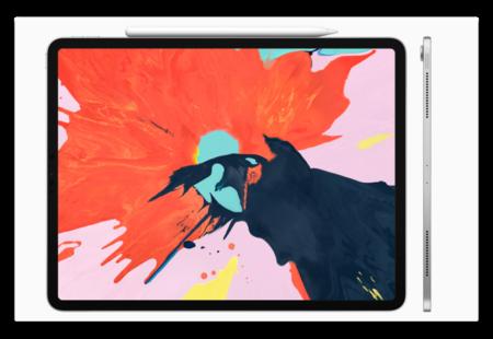 10月31日に予約した、iPad Proの配送ステータスが処理中から準備中にかわる