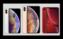 iPhone XSはiPhone XR以上にセルラー信号の受信感度が良い