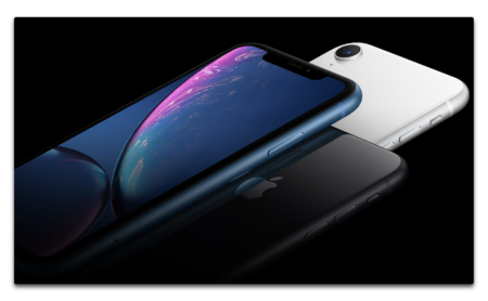 Kuo氏、iPhone XRの出荷予測を3,000万台削減