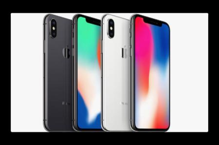 Apple、タッチの問題に対処するために iPhone X ディスプレイモジュール交換プログラムを発表