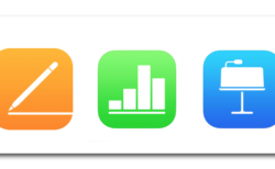 Apple、iWork fo iOSの「Pages 4.3」「Numbers 4.3」「Keynote 4.3」をリリース