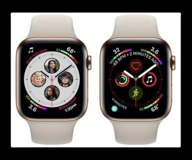 Apple、watchOS 5.1 のアップデートで文鎮化した場合の対処方法を公開