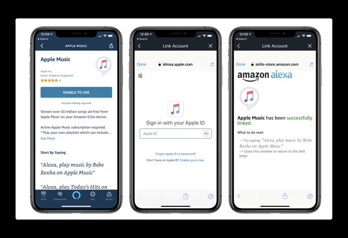 Amazon Apple Music 00007
