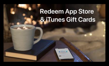 Apple Support、「iPhoneでiTunesとApp Storeのギフトカードを使う方法」のハウツービデオを公開