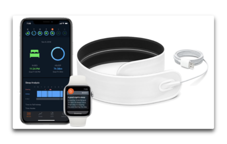 Apple、Bedditの新しい睡眠モニター「Beddit Sleep Monitor」を販売開始