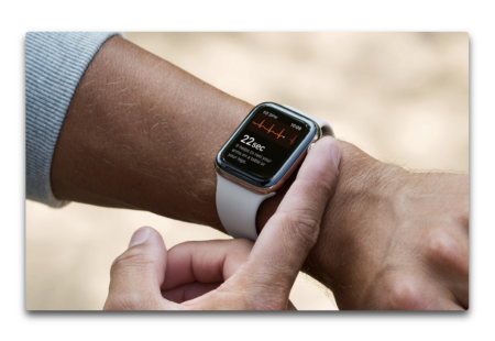 Appleは、スタッフに数十人の医師を抱えている
