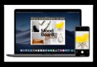 macOS MojaveとiOS 12で連係カメラ機能(Continuity Camera)が利用出来ない場合の対処方法