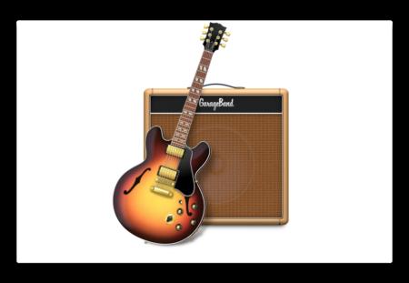 【Mac】Apple、安定性の向上および問題を修正した「GarageBand 10.3.2」をリリース