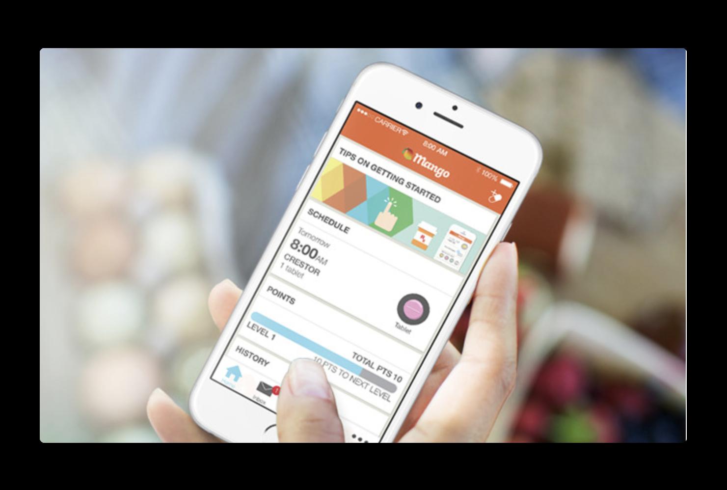 Apple、医薬品管理スタートアップ Mango HealthのCEOを雇用