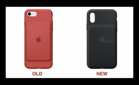 Apple、3つの新しいモデルに対応したSmart Battery Caseを間もなく発売か