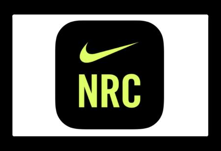 「Nike Run Club」アップデートでApple Watch Series 4でのインフォグラフのコンプリケーションに対応
