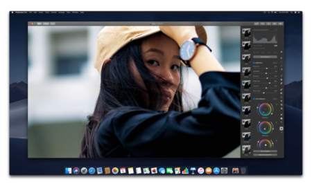 【Mac】「Pixelmator Pro」バージョンアップで再設計されたカラーバランス調整などの新機能
