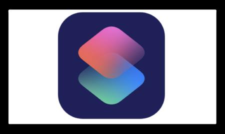 Apple、新機能の追加とバグを修正した「ショートカット 2.1.2」をリリース