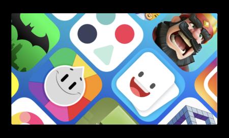 2018年、世界で売上の高いTop 10 iOSアプリ