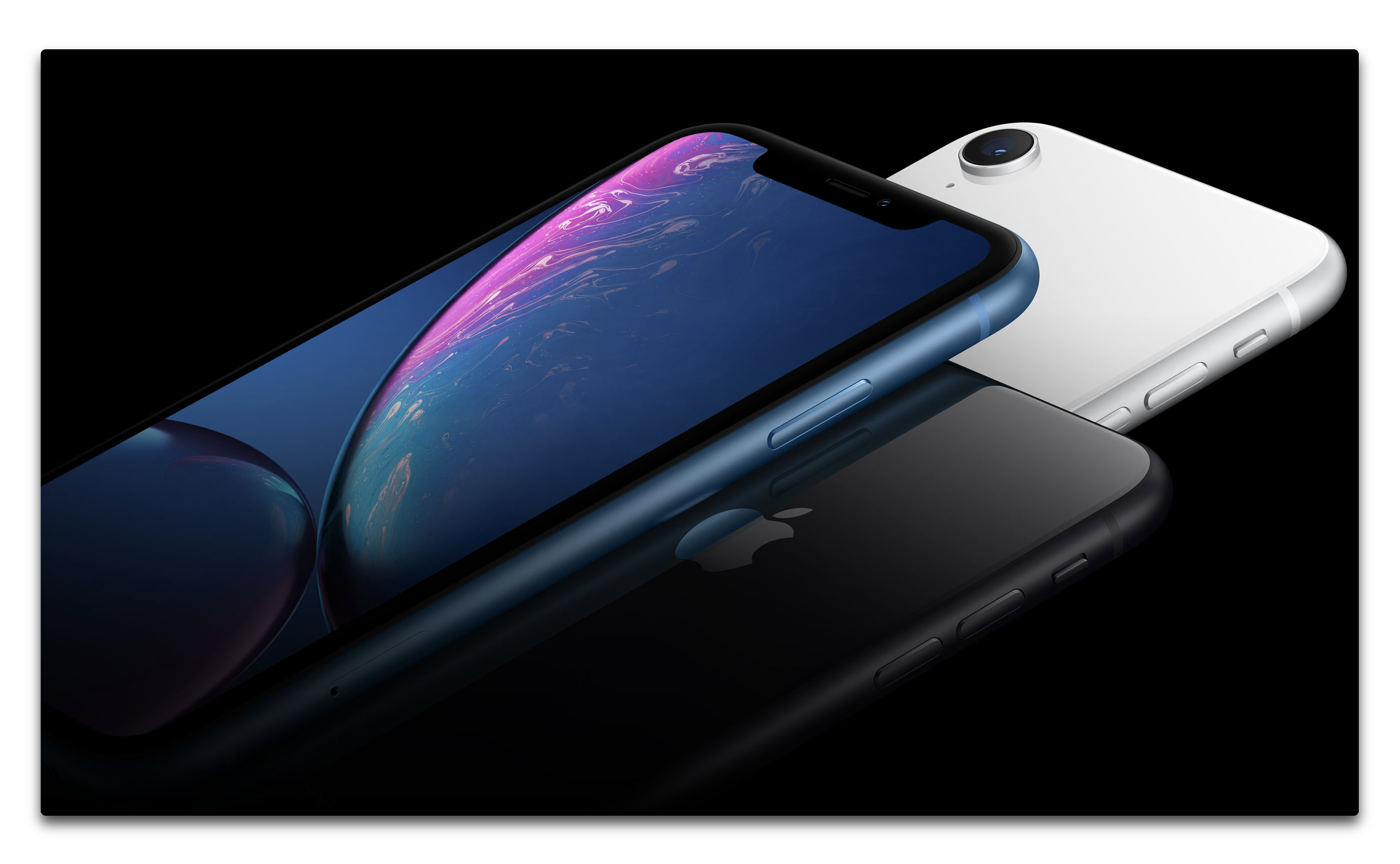 DxO Mark、iPhone XRをワンレンズカメラでトップの採点