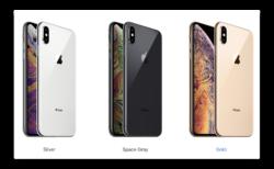 Appleは関税のために別の国でiPhoneを製造する可能性がある