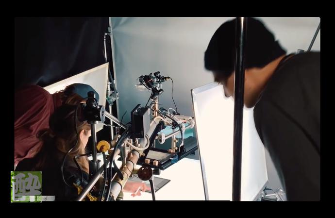 Apple、iPad Proの機能紹介をしたCFのメイキングビデオ「iPad Pro — A new way to go behind the scenes」を公開
