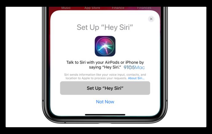 iOS 12.2 betaでAirPods 2が「Hey Siri」をサポート、発売は近い?