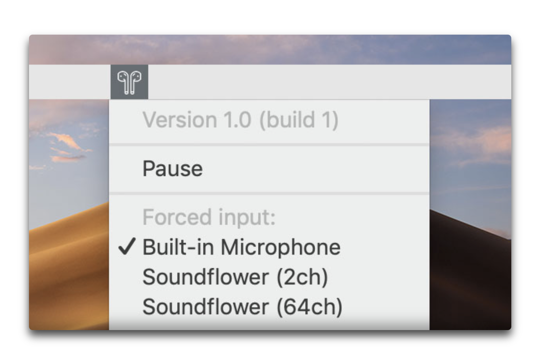 【Mac】AirPodsをより良いサウンドと、バッテリ寿命が長くなる「AirPods Sound Quality Fixer 」