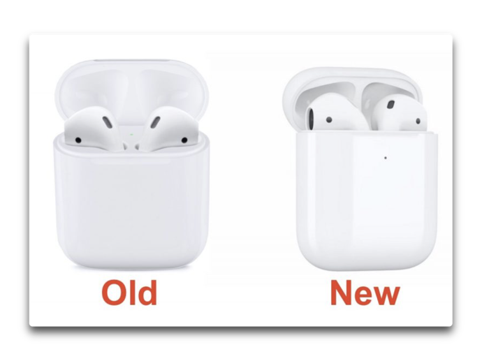 Airpods second 00001
