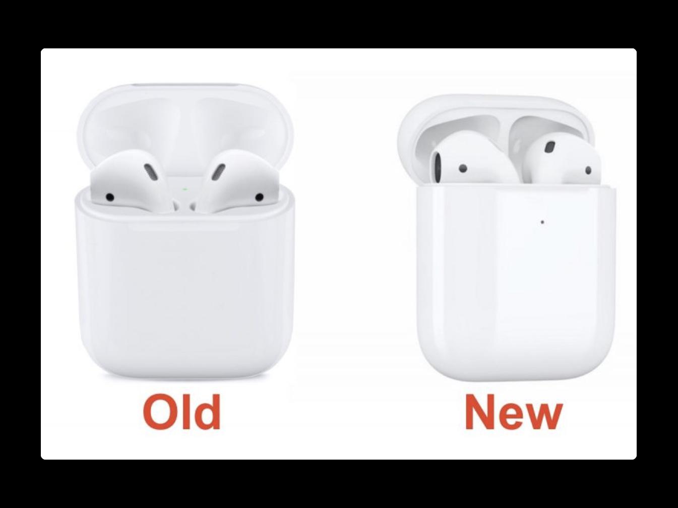 Apple、2019年前半に「ヘルスモニタリング」機能を搭載した次世代AirPodを発売か