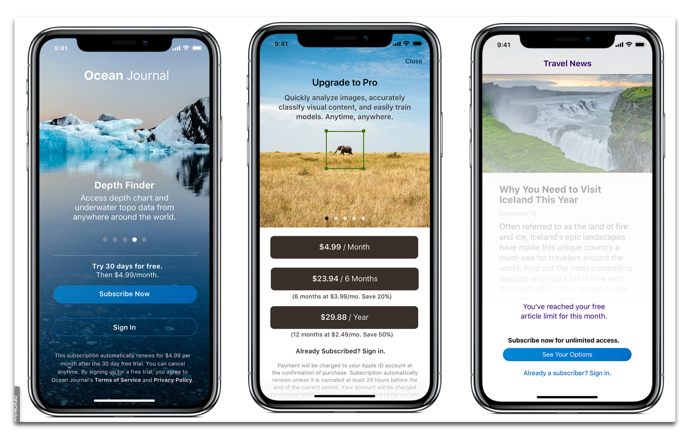 App Subscriptions 00006 z