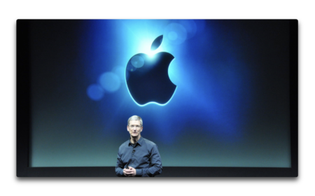Appleが本日従業員との会議を前にTim Cookが送った売上の減速および他の問題についての社内メモ