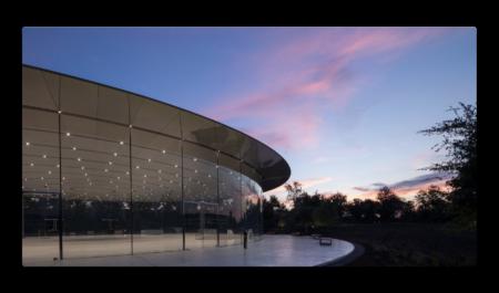 Apple、3月1日に年次株主総会をSteve Jobs Theatreでの開催を発表